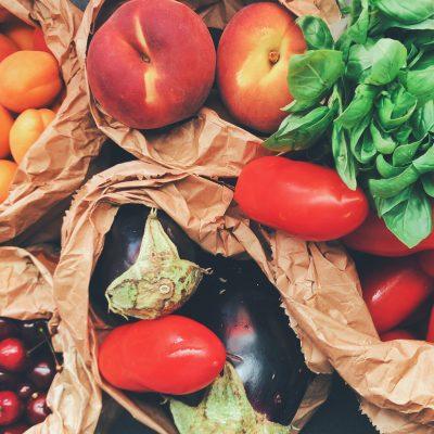 Fruita i verdura